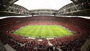 Galatasaray - Başakşehir maçı biletlerine çılgın talep!