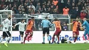 Galatasaray - Beşiktaş derbisinde gözler golcülerde!