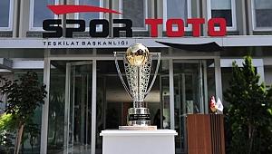 Galatasaray'da her şey bu kupa için