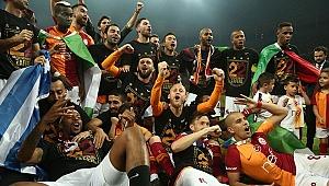 Galatasaray'ın kasası paraya doyacak