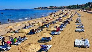 Gebze Bölgesi'nde mavi bayraklı plaj yok!