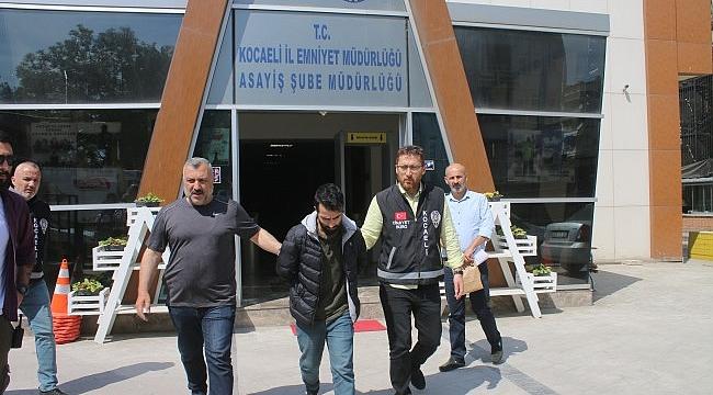 Gebze'de gasp iddiası