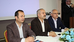 Gebze'de kentsel dönüşüm yoklaması