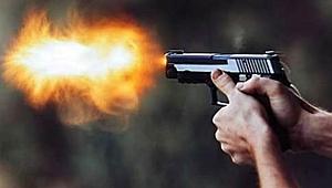 Gebze'de silahlı kavga:1 yaralı