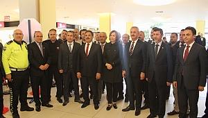 Gebze'de Trafik Haftası kutlandı