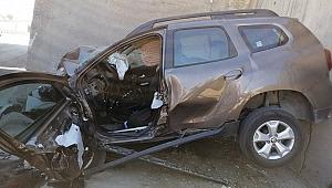Gebze'de trafik kazası: 1 ölü!