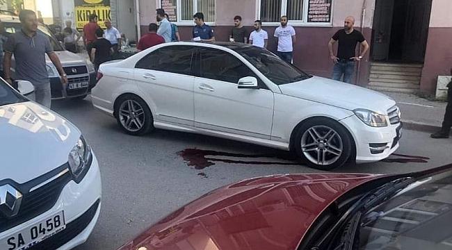 Gebze'li Meclis Üyesi tartıştığı kişiyi silahla öldürdü!