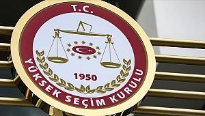 İstanbul için gözler YSK'nın kararında