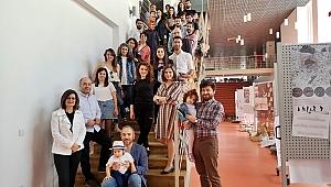 GTÜ, Mimarlık Bölümü mezunları buluştu