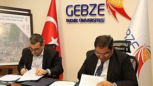 GTÜ ve Koçak Petrol işbirliği yapacak