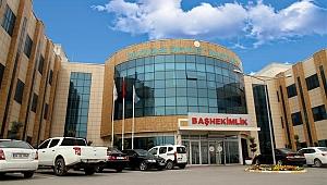 Hastanenin kantini 114 bin TL'ye kiralandı