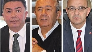 İl başkanları YSK'nın kararını değerlendirdi