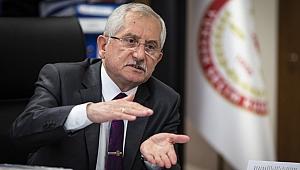 İstanbul seçiminin iptalinin gerekçesi açıklandı