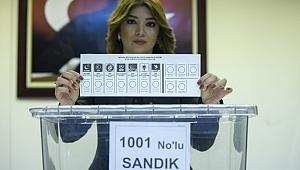 İstanbul'un yeni Seçim Kurulu Başkanı belli oldu