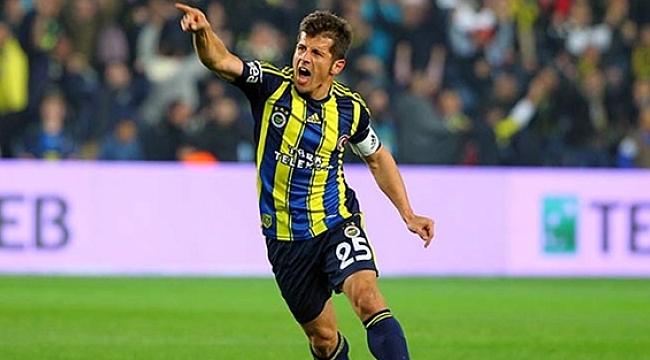 İşte Fenerbahçe - Emre Belözoğlu anlaşmasının perde arkası