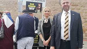 İYİ Parti'den çocuk istismarına karşı imza kampanyası