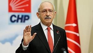Kılıçdaroğlu Hürriyet'i uyardı!