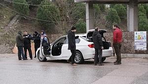 Kocaeli'de 263 kişi sorgulandı, 2 kişi yakalandı