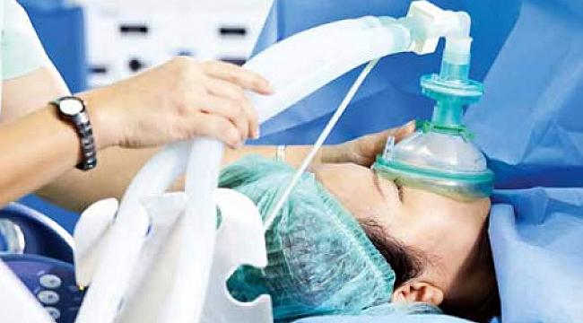 Kocaeli'deki hastanelerde anestezi bulunamıyor!