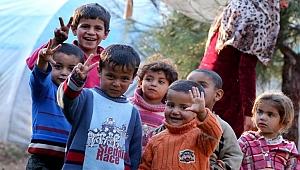 Kocaeli'deki Suriyeli sayısı
