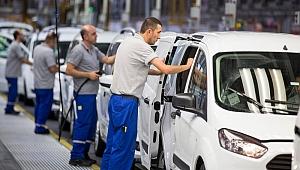 Kocaeli'den Ford, Hyundai ve Honda... Otomotivde üretim yüzde 13 azaldı!