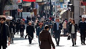 Kocaeli'nin nüfusu 2 milyona dayandı