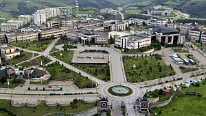 Kocaeli Üniversitesi bakıma giriyor!