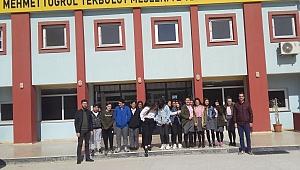 Mehmet Tuğrul Tekbulut MTAL artık Proje Okulu !