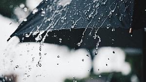 Metoroloji uyardı, sağanak yağış geliyor
