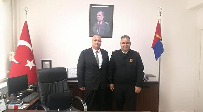 MHP Gebze'den kurumlara ziyaret