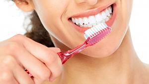 Ramazanda ağız ve diş sağlığına dikkat