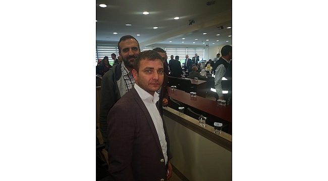 Refah Çayırova, meclise girdi!