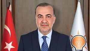 Şahin Talus, İl Başkanlığı için Ankara'ya çağrıldı