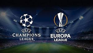 Şampiyonlar Ligi'nde Türk takımı olmayacak!