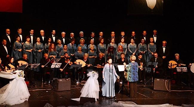 SDKM'de bahar konseri