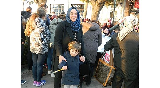 Serpil Yılmaz'dan istifa açıklaması