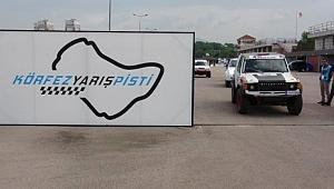 TOSFED Baja Kupası start aldı
