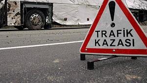 Trafik kazaları Kocaeli'nin canını çok yaktı!