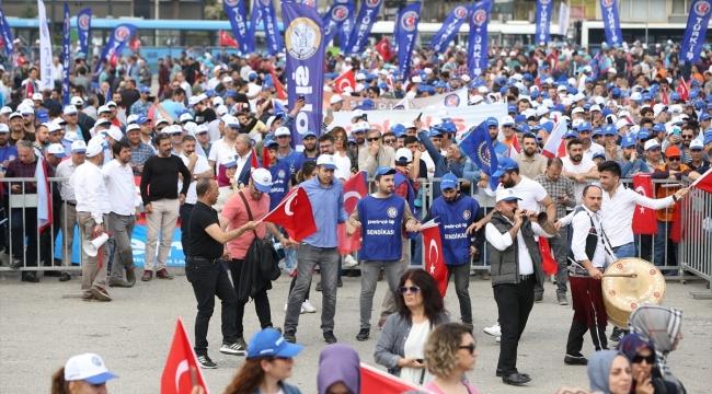 Türk-İş uyardı: Kocaeli'yi 81 ile taşırız