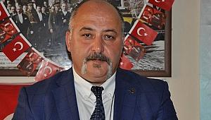 Türk Ocaklarından 'Dersim' tepkisi
