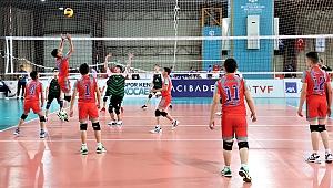 Türkiye Şampiyonası'nda final zamanı