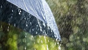 Yağmurlu hava ne kadar sürecek?