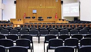 Yargı Reformu Belgesi bugün açıklanıyor