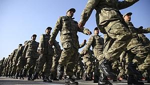 Yeni askerlik sistemi Meclis'te! 130 bin asker terhis olabilecek