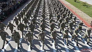 Yeni askerlik sistemiyle ilgili önemli gelişme!