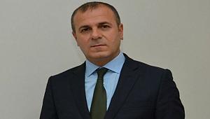 Yeni Kültür ve Turizm Müdürü Öztürk oldu!