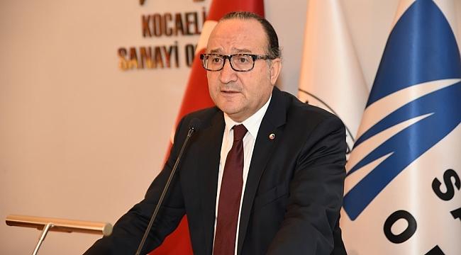 Zeytinoğlu,ABD'nin kararlarını değerlendirdi