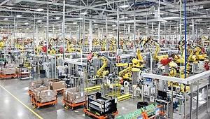 2030'a kadar 20 milyon işçinin yerine robotlar geçecek