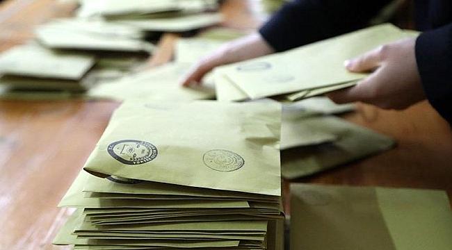 23 Haziran seçimleri için yasaklar başladı