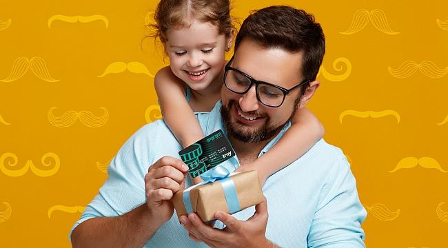 41 Burda AVM'den Babalar Günü'ne özel kampanya